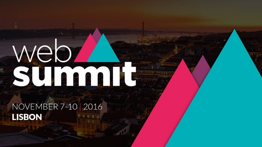 Image result for web summit lisbon